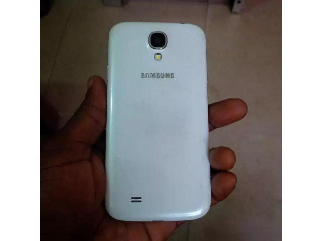 Clean US Used Samsung Galaxy S4 For Sale