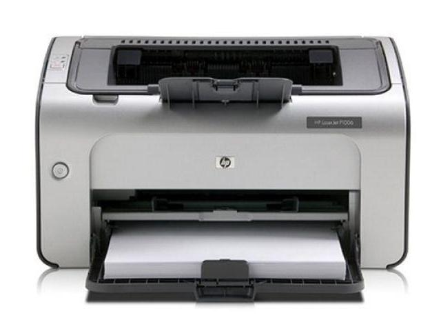 HP LaserJet wifi Printer